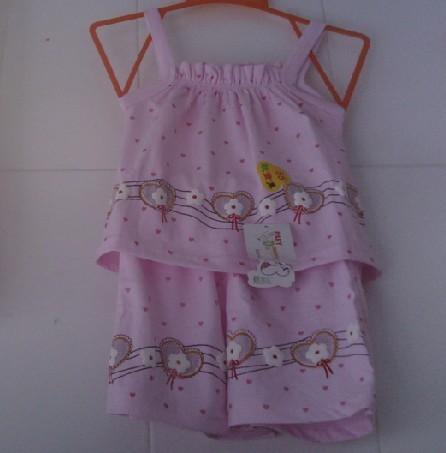 婴幼儿服装-婴幼儿服装-步行街樱樱婴儿护理中心产品